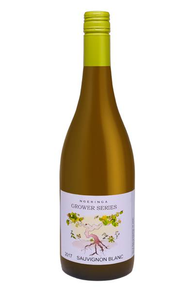 Ngeringa 'Growers Series' Sauvignon Blanc 2017