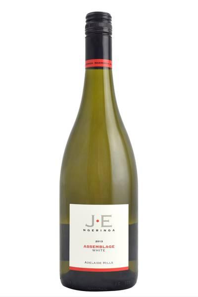 Ngeringa JE Assemblage Chardonnay/Viognier 2013