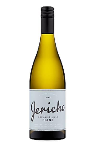 Jericho Fiano 2015