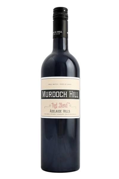 2015 Murdoch Hill Red Blend