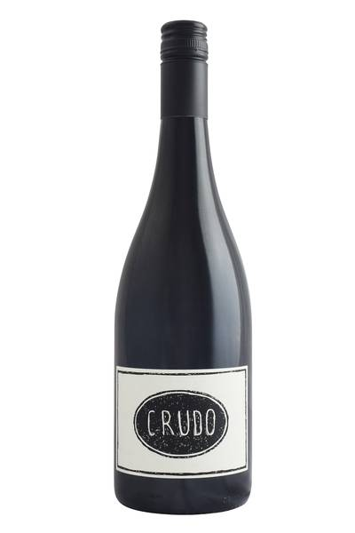 Luke Lambert Crudo Shiraz 2015