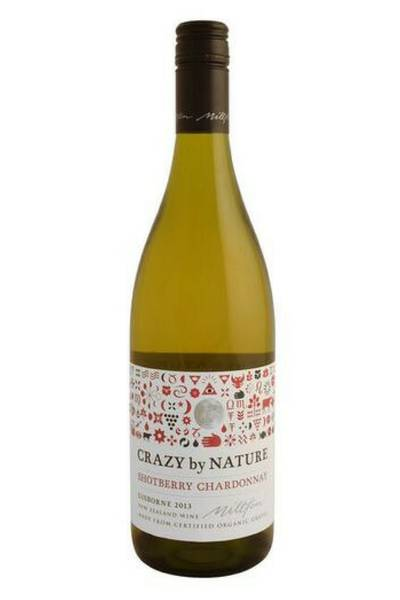 Crazy by Nature Shotbery Chardonnay 2013