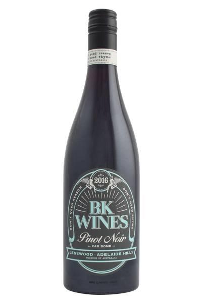 BK Car Bomb Pinot Noir 2016