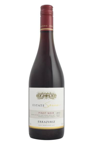 Errazuriz Estate Pinot Noir 2013