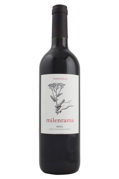 Milenrama Rioja 2015
