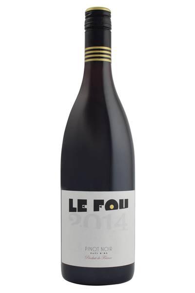 Le Fou Madman Pinot Noir 2014