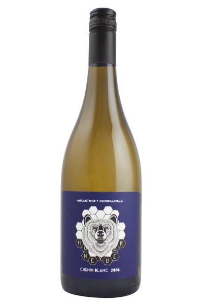 Honeybear Chenin Blanc 2016