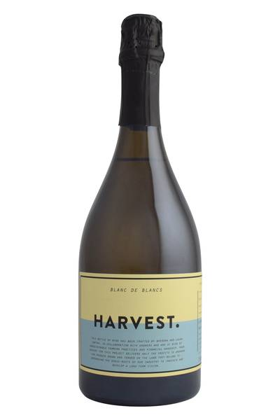 Harvest by Unico Blanc de Blancs NV