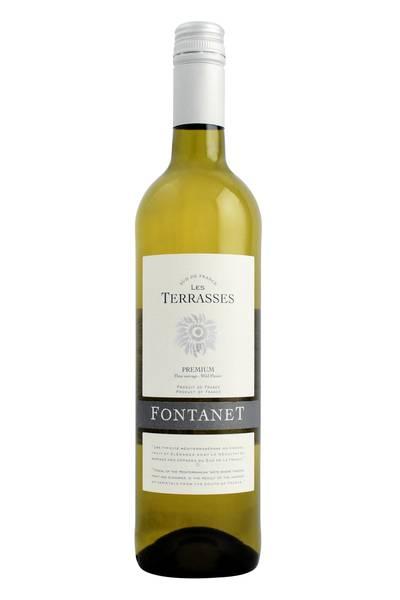 Fontanet Blanc 2015