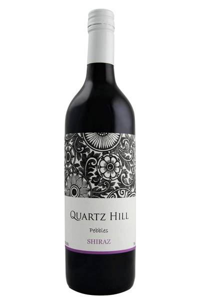 Quartz Hill 'Pebbles' Shiraz 2013