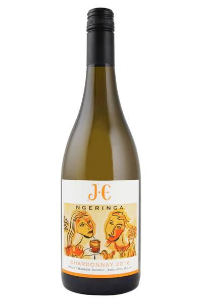 Ngeringa JE Chardonnay 2016