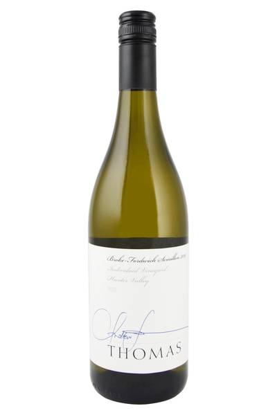 Thomas Wines Broke-Fordwich Semillon 2016