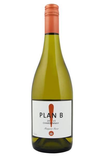 Plan B Chardonnay 2015