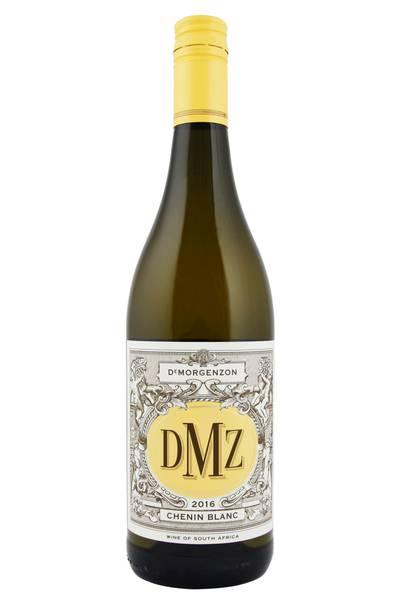 DeMorgenzon DMZ Chenin Blanc 2016