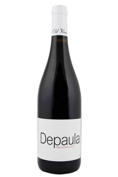 Bodegas Ponce Depaula Monastrell 2015