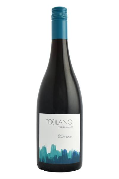 Toolangi Pinot Noir 2015