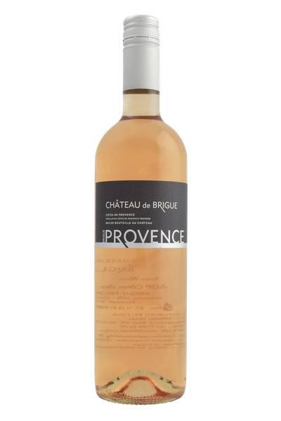 Château du Brigue - Cotes du Provence Rosé 2016