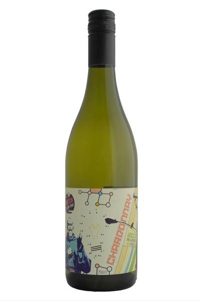 Switch Chardonnay 2013