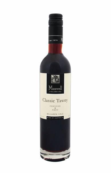 Maxwell 'Classic Tawny Port' NV