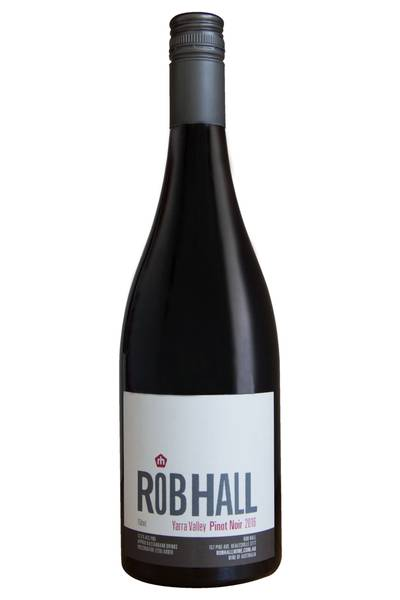Rob Hall Pinot Noir 2016