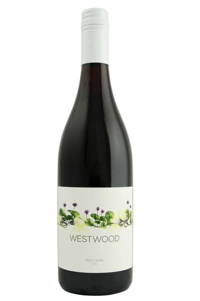 Westwood Pinot Noir 2016