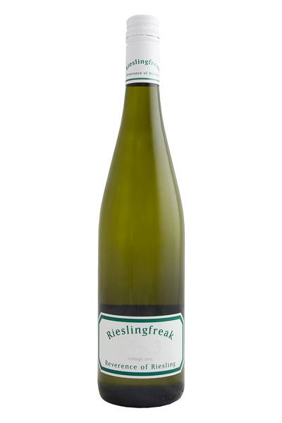 Rieslingfreak No 3 Clare Valley Riesling 2015