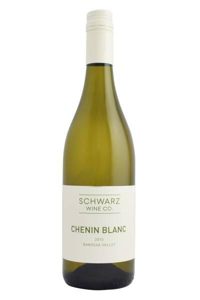 Schwarz Chenin Blanc 2015