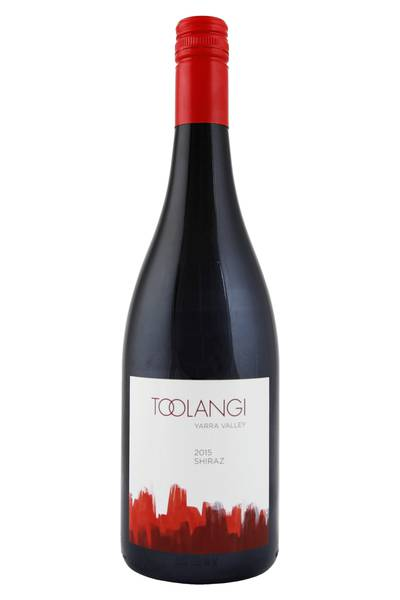 Toolangi Shiraz 2015