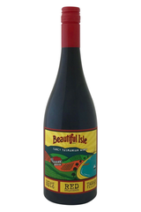 Beautiful Isle Red Delicious 2016