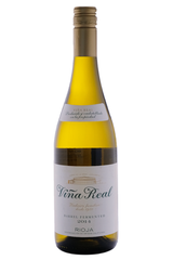 Vina Real Barrel-Fermented Viura 2014