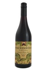 Buy Online Brackenwood Gamay - Pinot Noir 2017