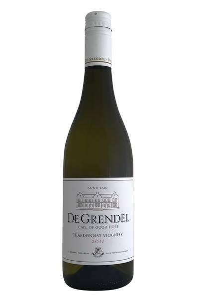 De Grendel Chardonnay Blend 2017
