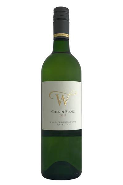 Wellington Wines Chenin Blanc 2017