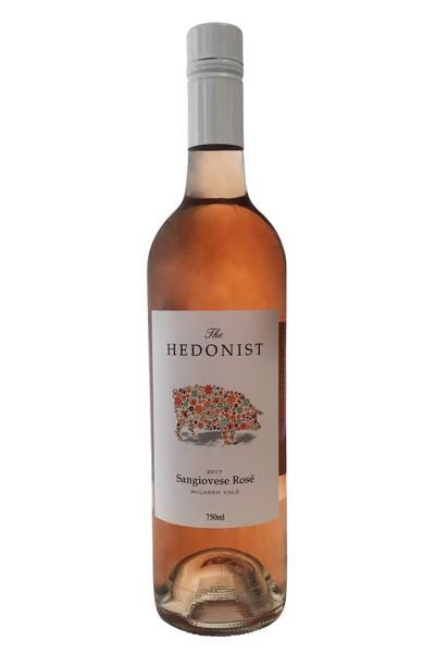Hedonist Rosé 2017