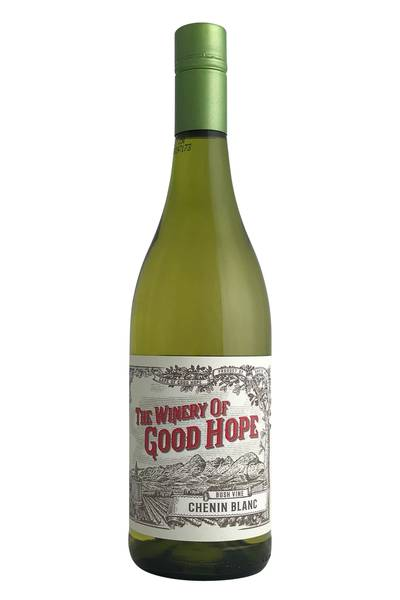 Winery of Good Hope Chenin Blanc 2017