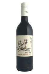 Buy Online Painted Wolf 'The Den' Cabernet Sauvignon 2015