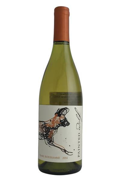 Painted Wolf Roussanne 2014