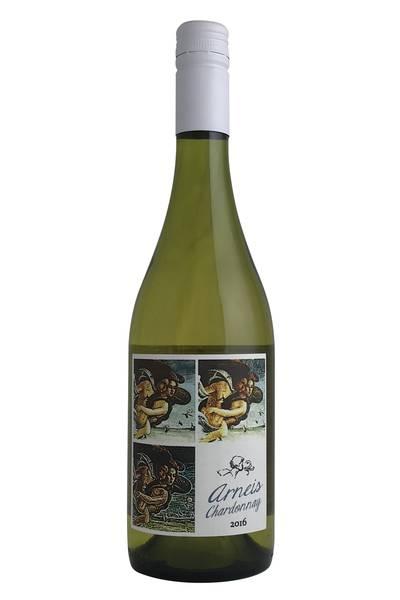Vinedos de los Vientos Chardonnay 2016