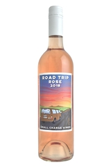 Buy Online Small Change Wines 'Road Trip' Rose 2018