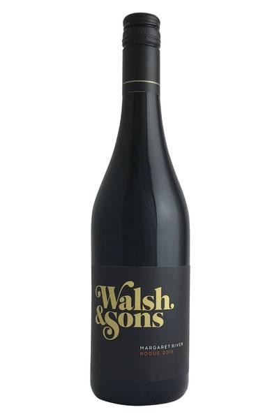 Walsh and Sons 'Rogue' 2016