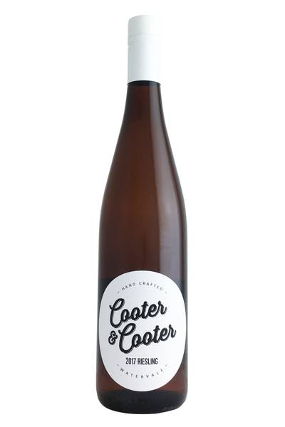 Cooter & Cooter Riesling 2017