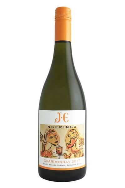 Ngeringa JE Chardonnay 2017