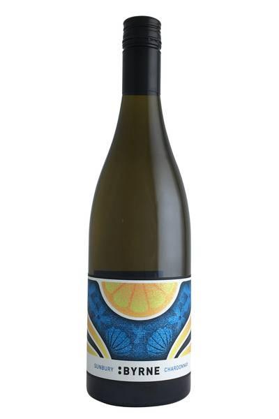 Byrne Sunbury Chardonnay 2016