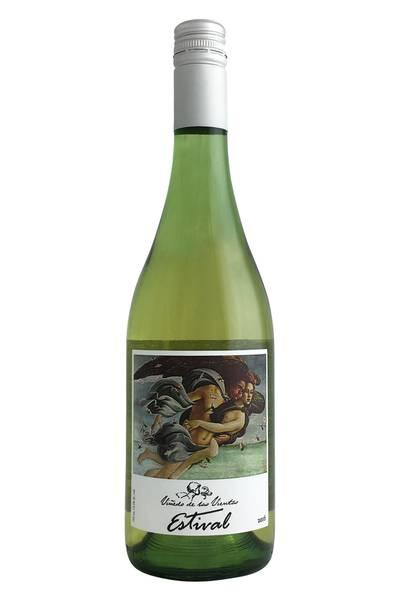 Vinedos de los Vientos 'Estival' Gewurztraminer 2016