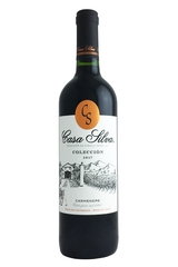 Buy Online Casa Silva 'Colleccion' Carmenere 2017