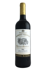 Buy Online Chateau Richotey Virecourt 2016