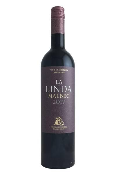 Luigi Bosca 'La Linda' Malbec 2017