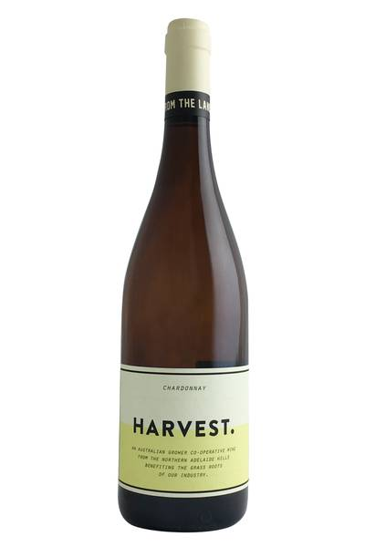 Unico Zelo 'Harvest' Chardonnay 2017