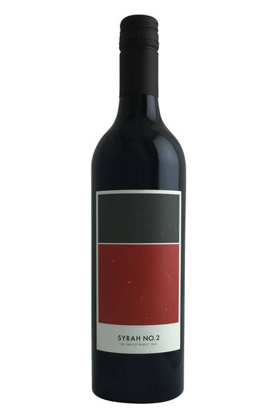 Graillot Project Syrah No. 2 2016