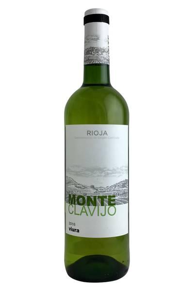 Monte Clavijo Viura 2016